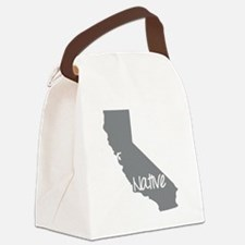 Unique Hollister ca Canvas Lunch Bag