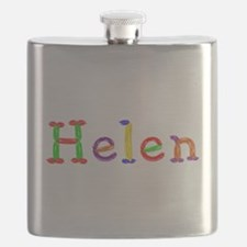 Helen Balloons Flask