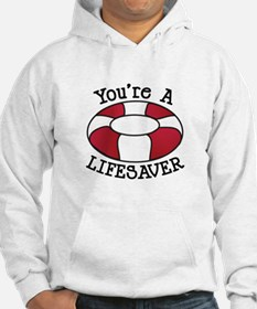 You're A Lifesaver Hoodie