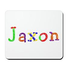 Jaxon Balloons Mousepad