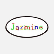 Jazmine Balloons Patch