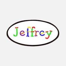 Jeffrey Balloons Patch