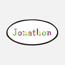 Jonathon Balloons Patch