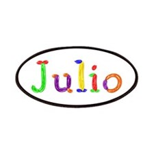Julio Balloons Patch