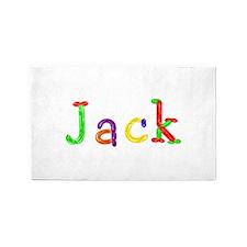 Jack Balloons 3'x 5' Area Rug