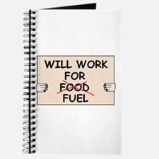 FUEL PRICE HUMOR Journal