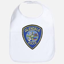 Glendale Police Bib