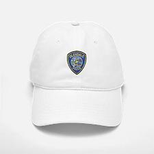 Glendale Police Baseball Baseball Cap