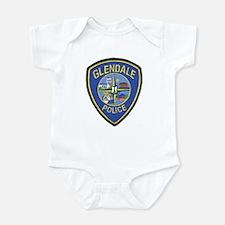 Glendale Police Onesie