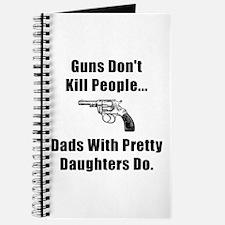 Dad Gun Journal