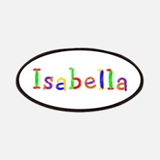 Isabella Balloons Patch