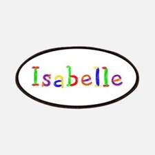 Isabelle Balloons Patch