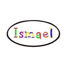 Ismael Balloons Patch