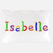 Isabelle Balloons Pillow Case