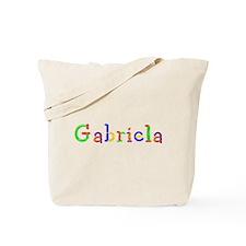 Gabriela Balloons Tote Bag
