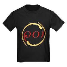 Fire Poi T-Shirt