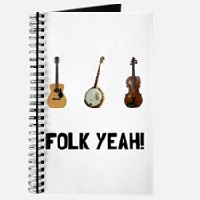Folk Yeah Journal