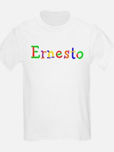 Ernesto Balloons T-Shirt