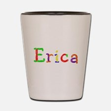 Erica Balloons Shot Glass