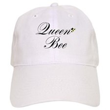 Queen Bee Baseball Cap