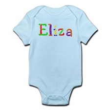 Eliza Balloons Body Suit