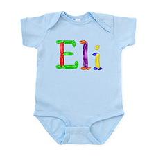 Eli Balloons Body Suit