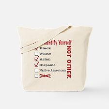 PleaseID-BAH Tote Bag