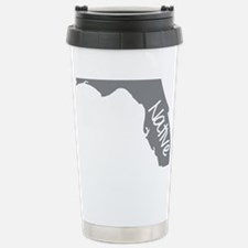 Unique Florida native Travel Mug