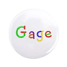 Gage Balloons Big Button