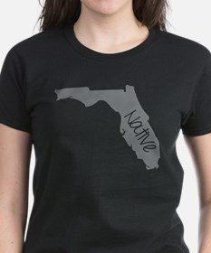 Florida Native Pride FL T-Shirt
