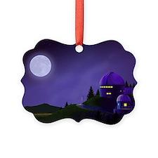 Cute Carlo Ornament