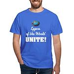 Eggers Unite! Dark T-Shirt
