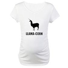 Llama Corn Shirt