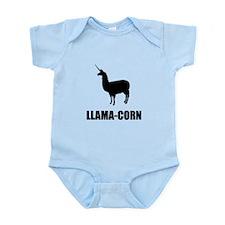 Llama Corn Body Suit