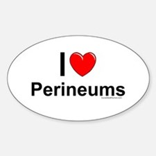 Perineums Decal
