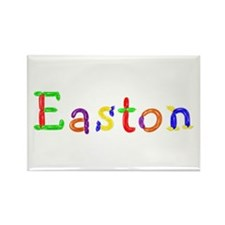 Easton Balloons Rectangle Magnet