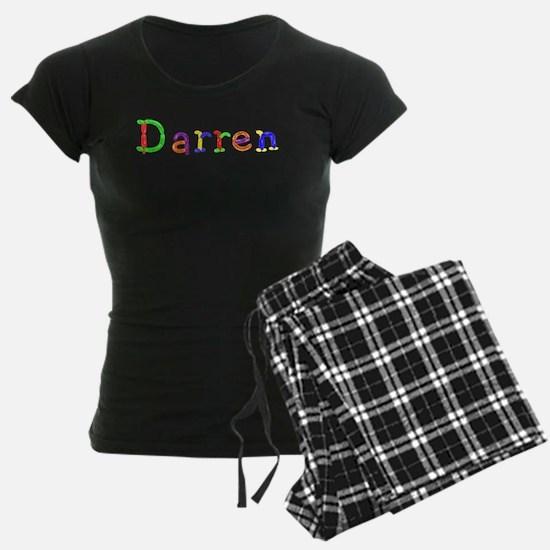 Darren Balloons Pajamas
