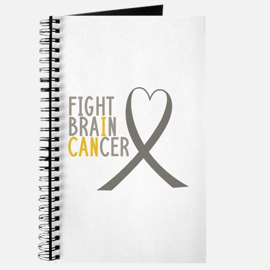 I Fight Brain Cancer Journal