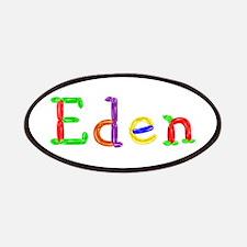 Eden Balloons Patch