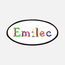 Emilee Balloons Patch