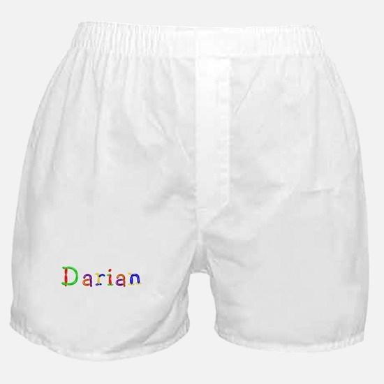 Darian Balloons Boxer Shorts