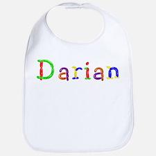 Darian Balloons Bib