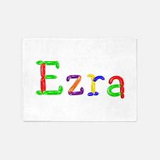 Ezra Balloons 5'x7' Area Rug
