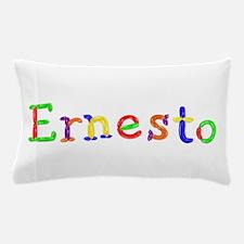 Ernesto Balloons Pillow Case
