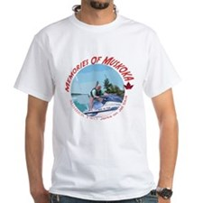 Memories of Muskoka Number 2 Shirt