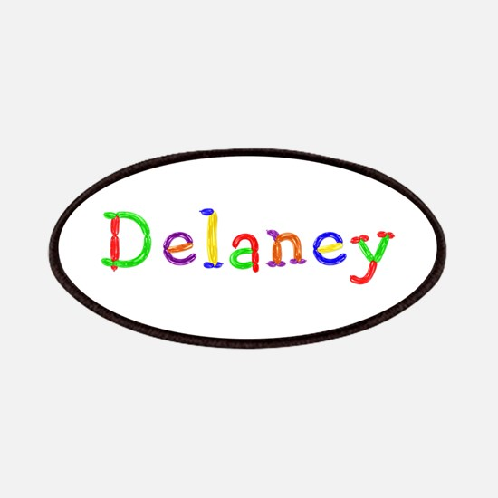 Delaney Balloons Patch
