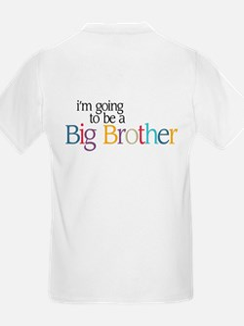 Secret (Brother) - T-Shirt