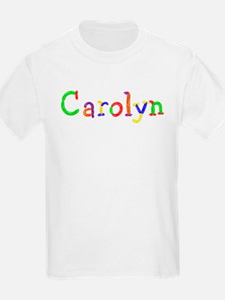 Carolyn Balloons T-Shirt