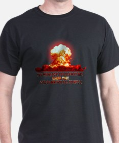 Damn you all to Hell! T-Shirt