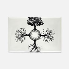4 Seasons Ink Magnets